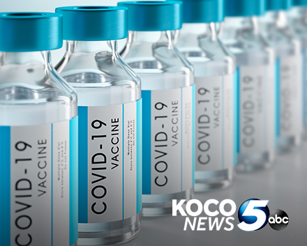 New Vaccine Appointments at Oklahoma City-County